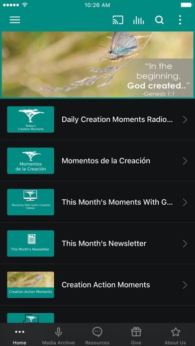 点击获取Creation Moments
