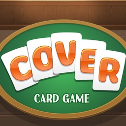 Cover! - An exotic card game