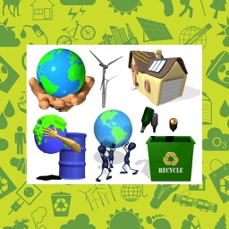 Earth Day Animations
