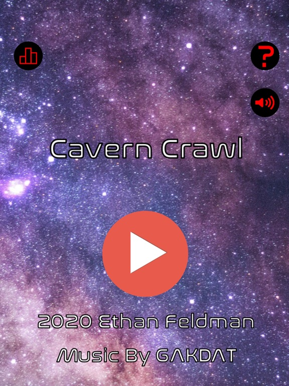 Ipad Screen Shot Cavern Crawl 0
