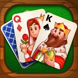 Solitaire Klondike card games