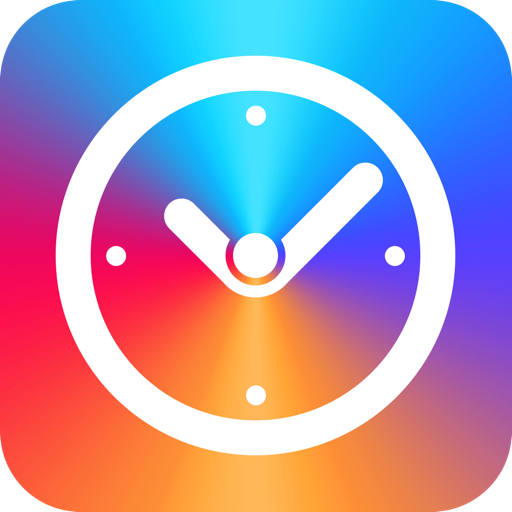 Flexible Timers for Mac