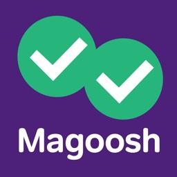 GRE Prep & Practice by Magoosh
