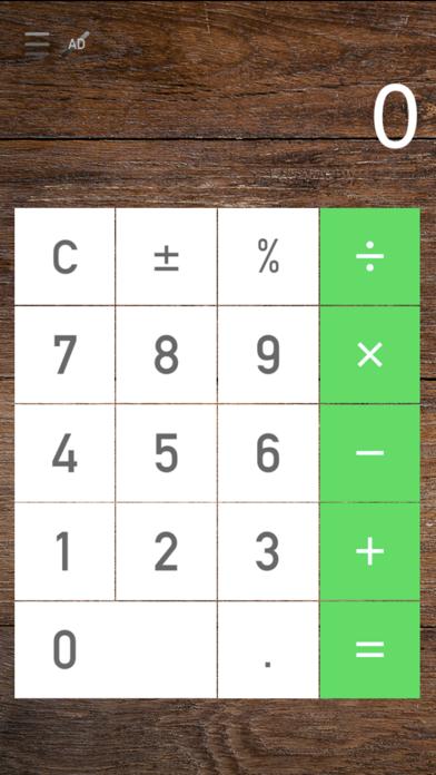 Calculatorのおすすめ画像8