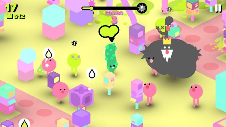 Painty Mob screenshot-5