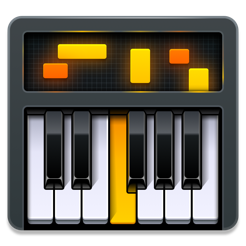 Midi Keyboard - Play & Record on the Mac App Store