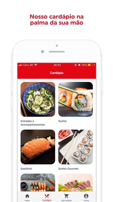Click Sushi screenshot 3