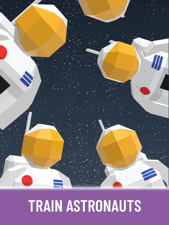 Space Colony: Idle screenshot 4
