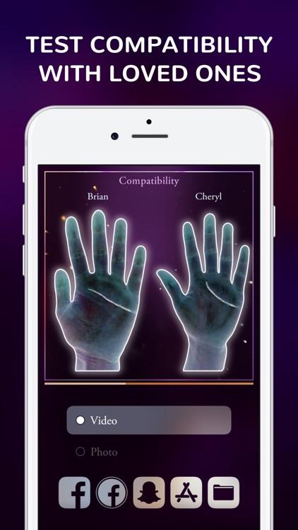 Palmist - Live Palm Reader screenshot-3