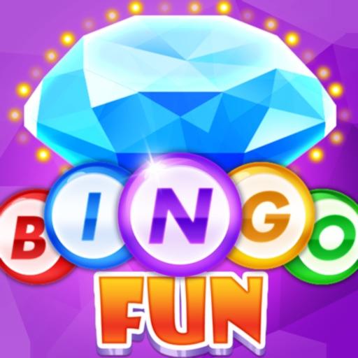 Bingo Fun - Offline Bingo Game