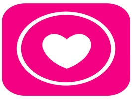 The DatingAppMS is a small sticker, which are show the 50 Dating App sticker in cartoon