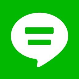 PadChat for WhatsApp Messenger by Tiemei Yan