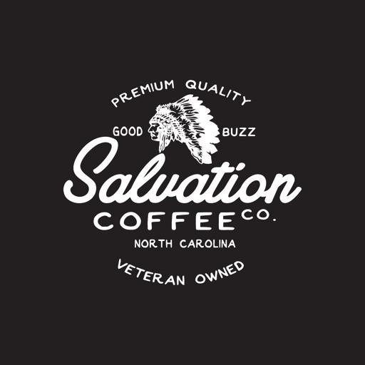 Salvation Coffee Rewards