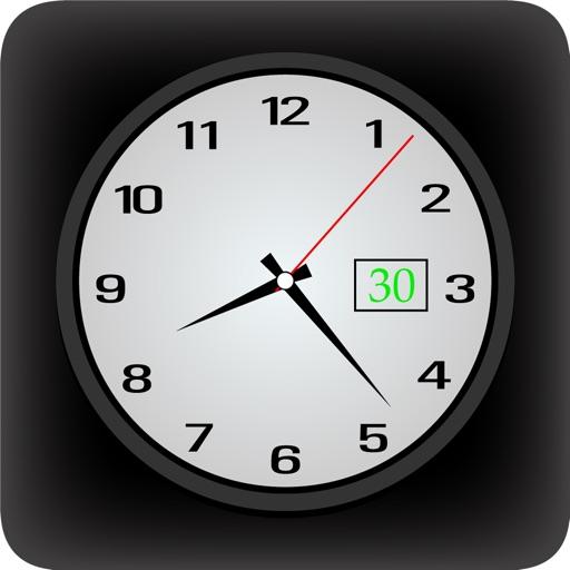 aClocks - International Clocks