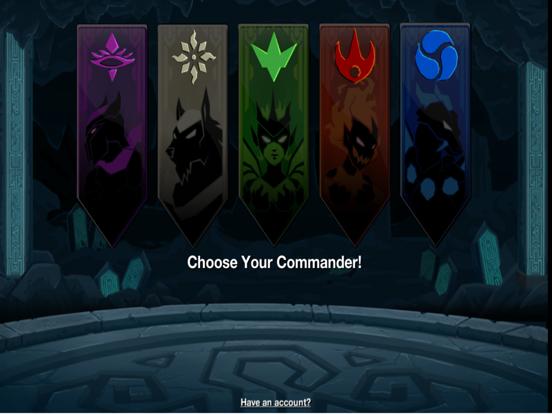 HonorBound screenshot