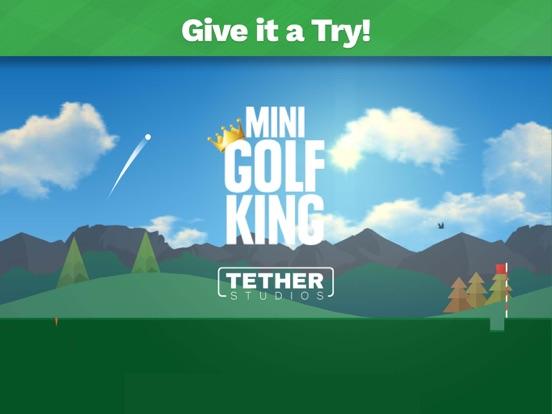 Mini Golf King screenshot 10