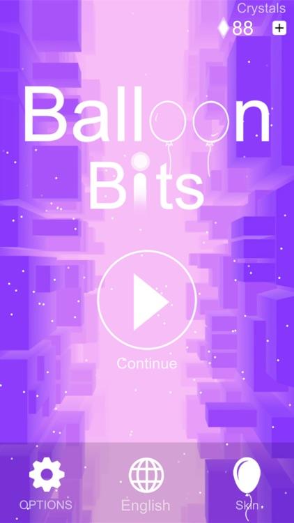 Balloon Bits