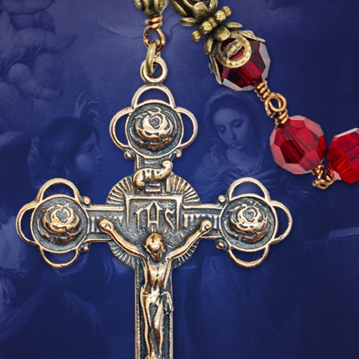 Contemplative Rosary