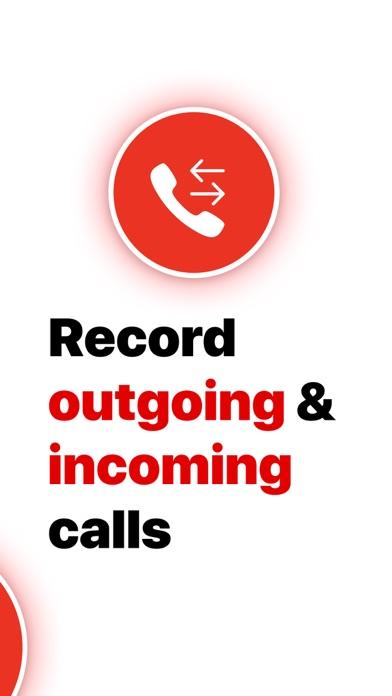 Call Recorder Automatic - ACR Screenshot