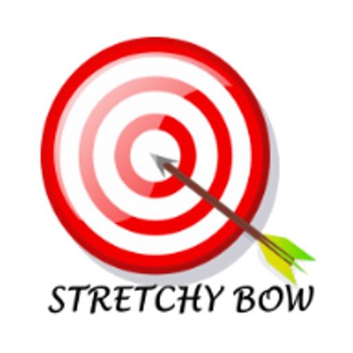 Retro Stretchy Bow