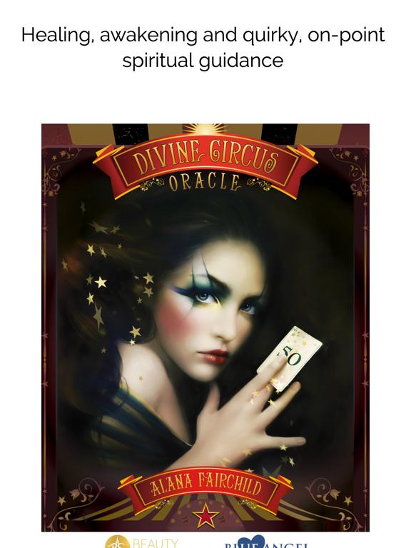 Divine Circus Oracle screenshot 7