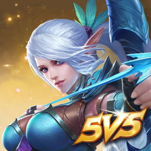 Mobile Legends: Bang Bang iOS Hack Android Mod