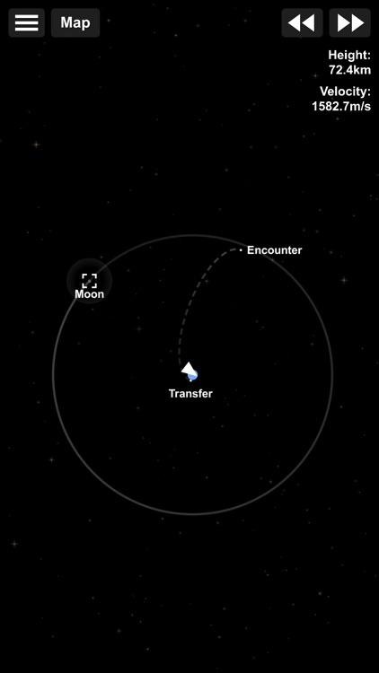 Spaceflight Simulator screenshot-4