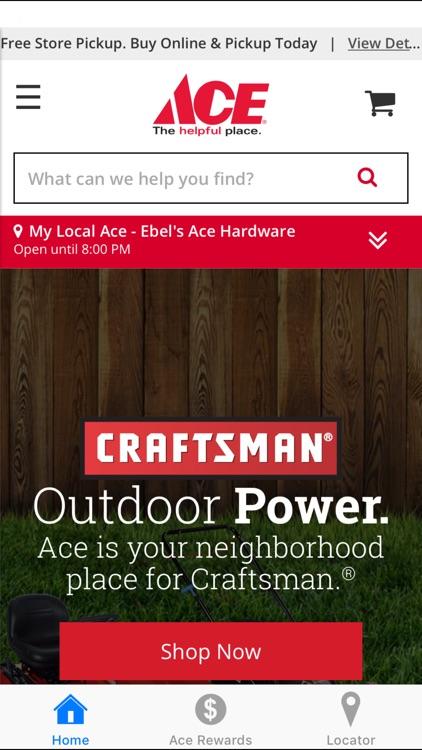 Ace Hardware screenshot-0