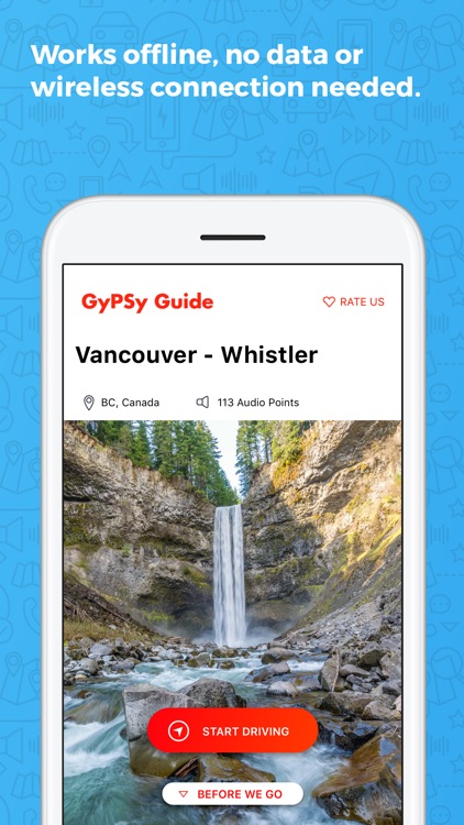 Vancouver Whistler GyPSy Guide
