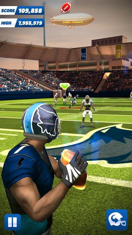 Flick Quarterback 19 screenshot-5