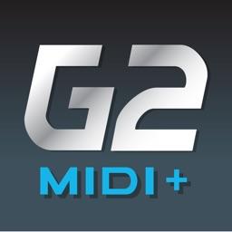 GigRig MIDI+