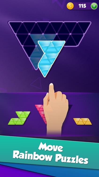 Block! Triangle puzzle:Tangram screenshot-0