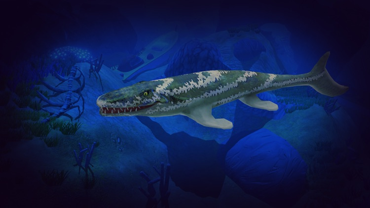 3D Fish Feeding and Grow screenshot-4