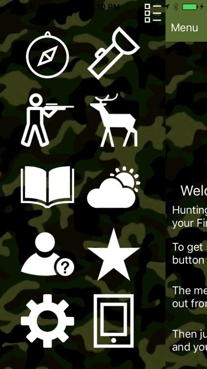 HunterTracker screenshot-3