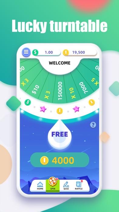 Lucky Now!! screenshot 2