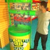 Virtual Money Blowing Machine - iPhoneアプリ