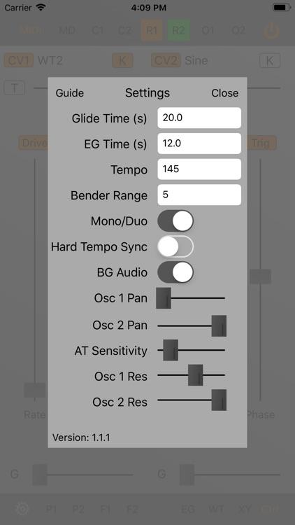 CV Mod screenshot-8