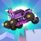App Icon for Fast Drift - racing games App in Belgium IOS App Store