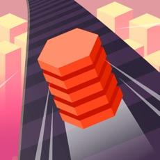 Activities of Color Stack - Hexa Run