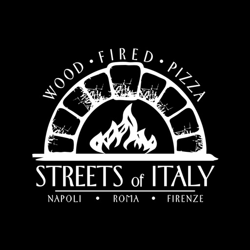 Streets of Italy Pizza