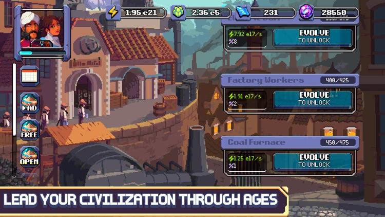 Cosmos Quest screenshot-0