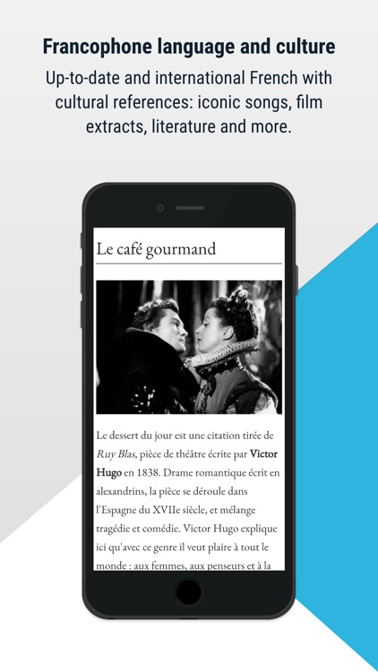 Learn French with Le Monde screenshot-3