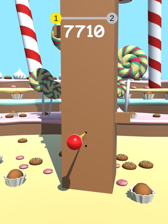 iPad Image of Pokey Ball