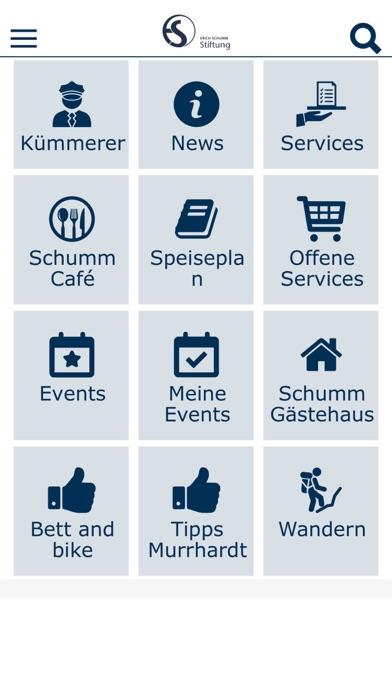 Erich Schumm ServicesScreenshot von 1