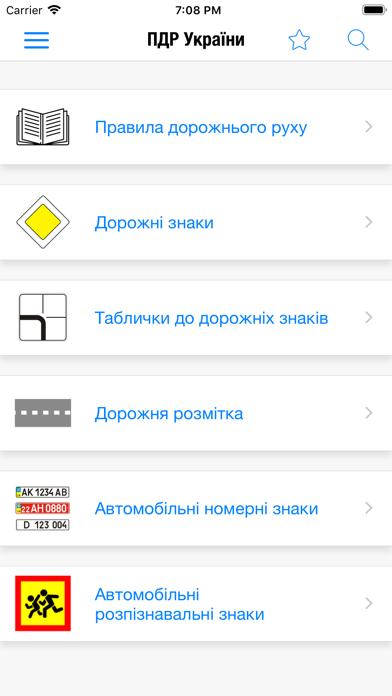 ПДР України på PC