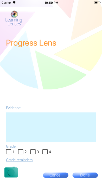 点击获取Learning Lenses