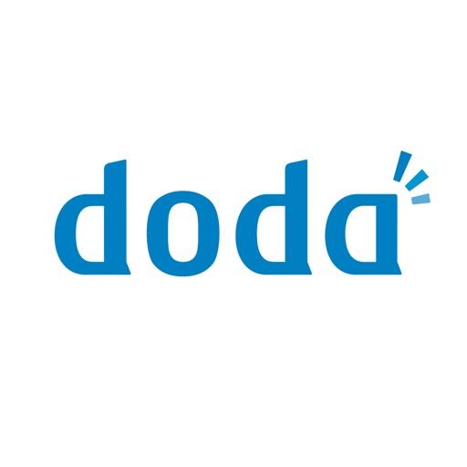 転職 doda - 求人・転職サイト