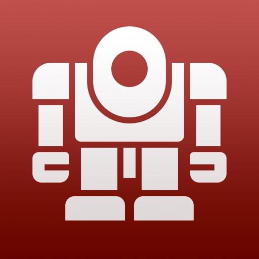 Cyclop for iPad
