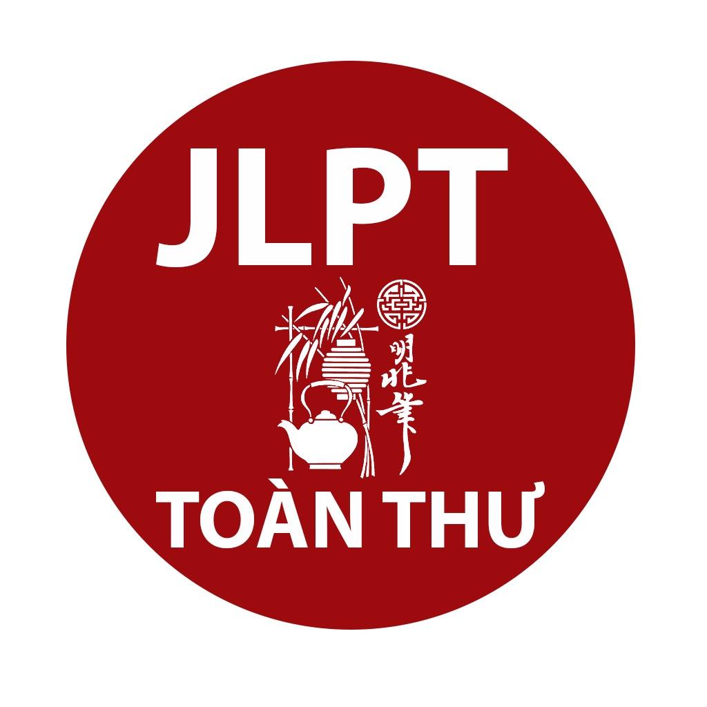 JLPT TOÀN THƯ