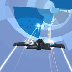Activities of Plane Flight Shooting 3D